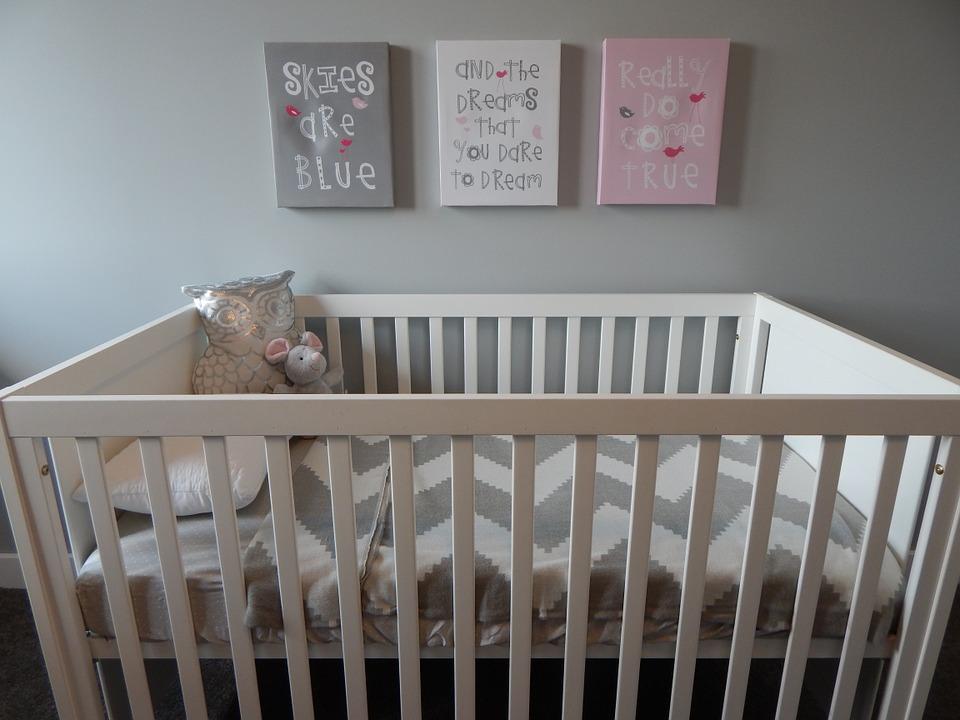 Préparer l'arrivée d'un bébé