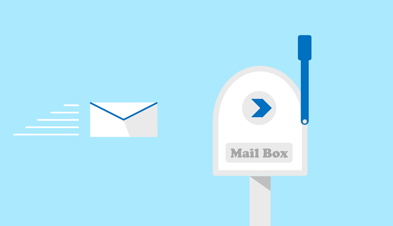 envoi d'e-mailing