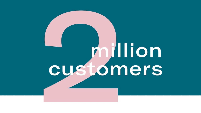 n26 2 millions de clients