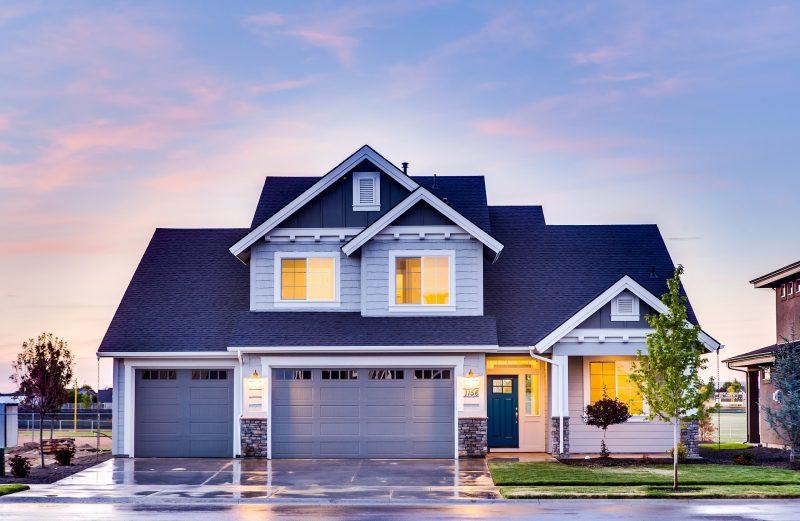 acheter une maison