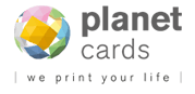 Planet-cards