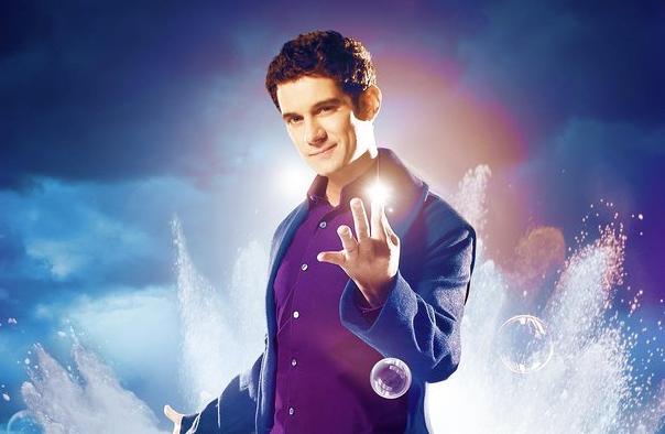 xavier magicien