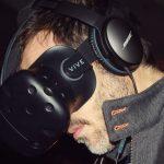 casque VR - HTC vive et htc vive tracker
