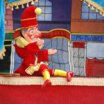 marionnette polichinel