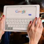 google gestionnaire mot de passe