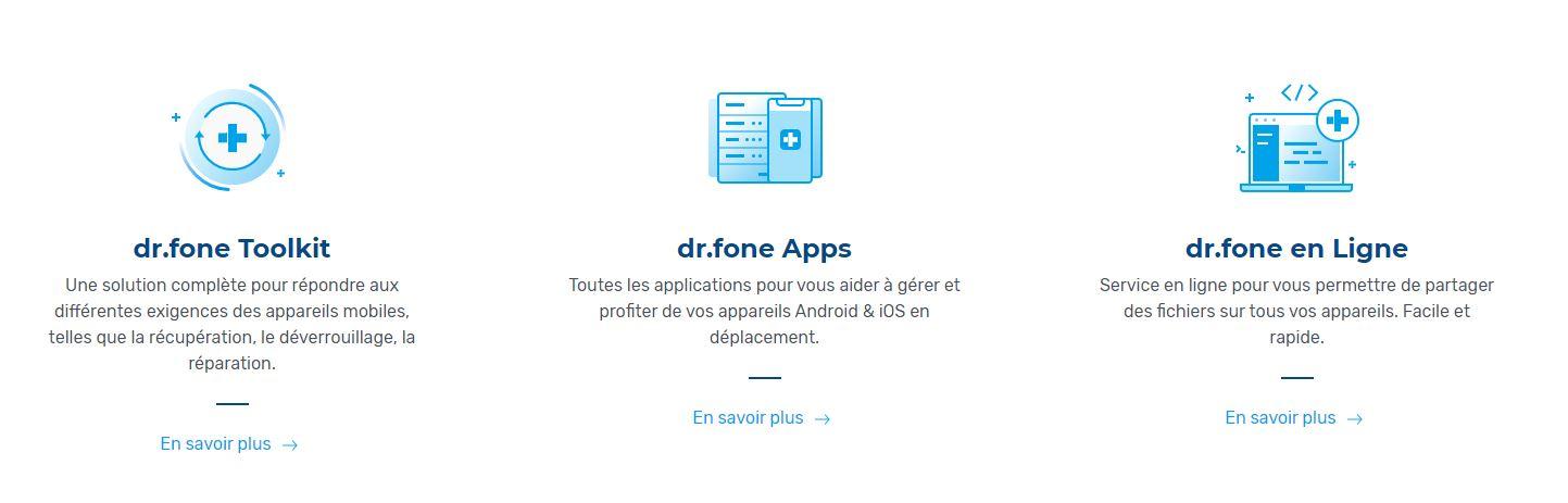 drfone app