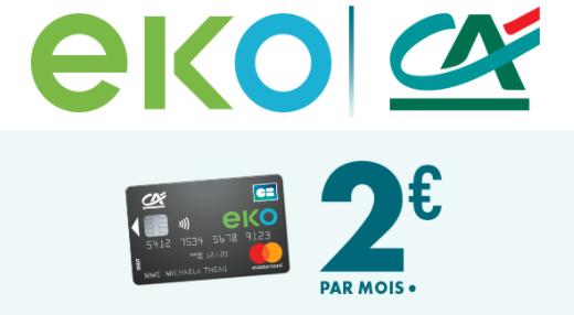 eko by ca offre