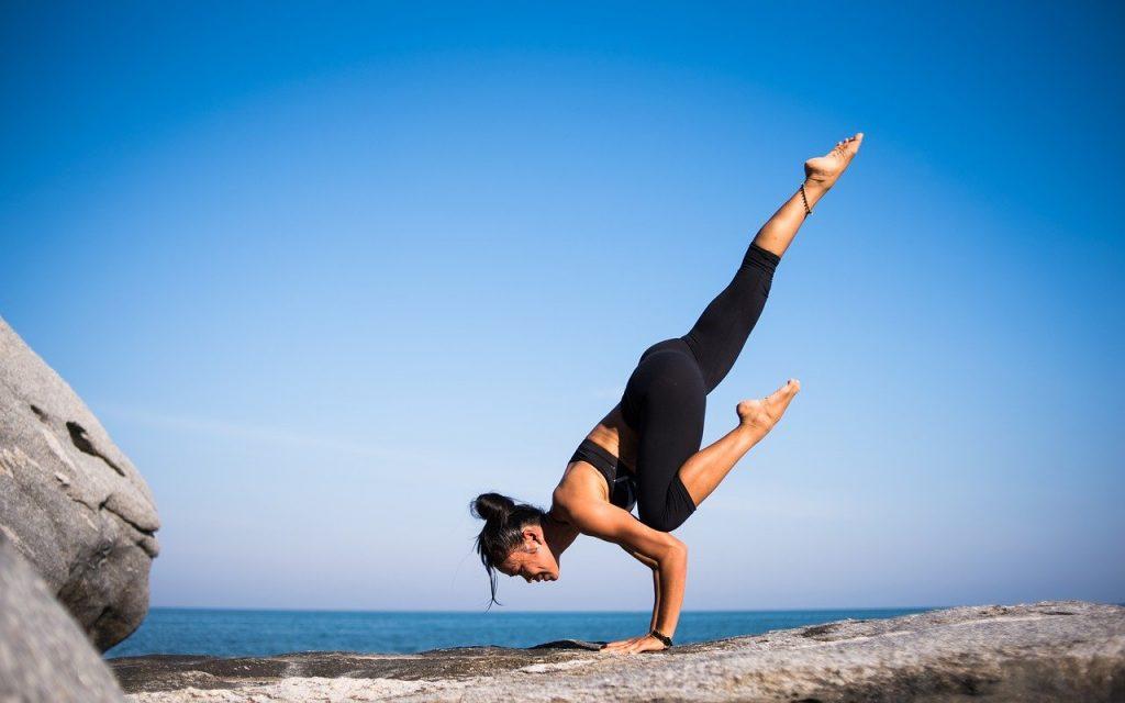 devenir prof de yoga 2021